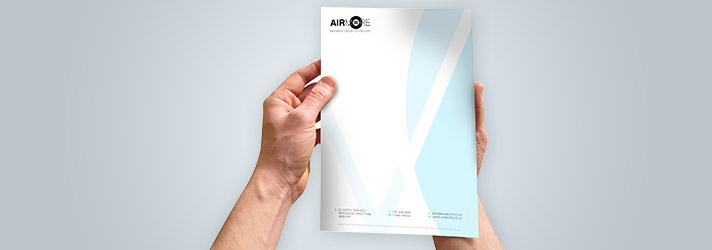 antetli-kağıt